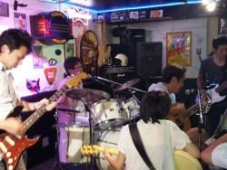 小倉ライブハウスマリア フォトギャラリー 日々のフォトギャラリー イベントがない日も楽しめる!