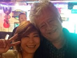 小倉ライブハウスマリア フォトギャラリー 日々のフォトギャラリー ママと撮影♪