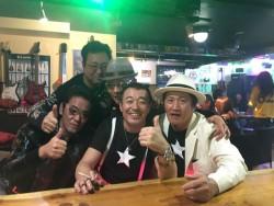 小倉ライブハウスマリア フォトギャラリー 日々のフォトギャラリー バンド撮影★