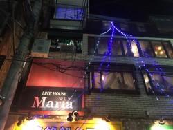 小倉ライブハウスマリア フォトギャラリー マリア店内写真 マリアの外観