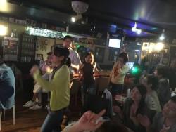 小倉ライブハウスマリア フォトギャラリー 日々のフォトギャラリー 大盛り上がり!