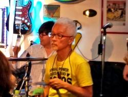 小倉ライブハウスマリア フォトギャラリー 日々のフォトギャラリー カラオケも歌えます♪