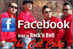 The Cal Coke Facebook
